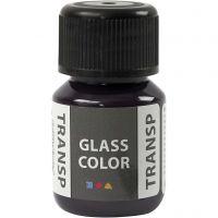 Glass Color transparente, violet, 30 ml/ 1 flacon