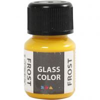 Glass Frost, jaune, 30 ml/ 1 flacon