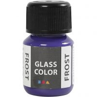 Glass Frost, violet, 30 ml/ 1 flacon