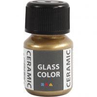 Peinture céramique Glass Color, 35 ml/ 1 flacon