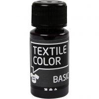 Peinture Textile Color, violet rouge, 50 ml/ 1 flacon