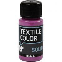Textile Solid, opaque, fuchsia, 50 ml/ 1 flacon