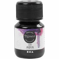 Aquarelle Art Aqua Pigment, bleu, 30 ml/ 1 flacon