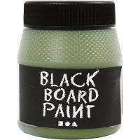 Peinture tableau, vert, 250 ml/ 1 Pq.