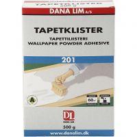Pâte à tapisser Dana, 500 gr/ 1 Pq.