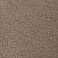 Polaire, L: 125 cm, L: 150 cm, 200 gr, gris, 1 pièce