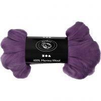 Laine, ép. 21 my, violet, 100 gr/ 1 Pq.