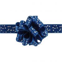 Ruban Susifix, L: 18 mm, bleu, 5 m/ 1 rouleau