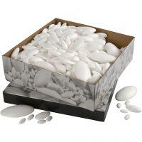 Ovnis en polystyrène, 420 pièce/ 1 Pq.