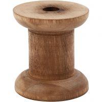 Bobines, H: 50 mm, d: 30+48 mm, diamètre intérieur 10 mm, 10 pièce/ 1 Pq.
