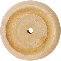 Roue, d: 42 mm, 4 pièce/ 1 Pq.