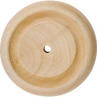 Roue, d: 50x14 mm, 40 pièce/ 1 Pq.