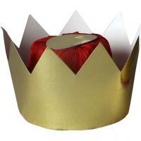 Couronne de reine, H: 7 cm, d: 9 cm, 1 pièce