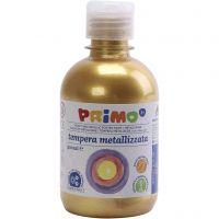 Peinture métallisée PRIMO, or, 300 ml/ 1 Pq.