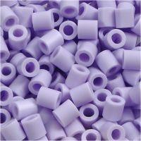 Photo Pearls, dim. 5x5 mm, diamètre intérieur 2,5 mm, lila (24), 1100 pièce/ 1 Pq.