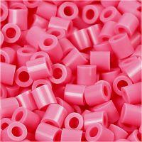 Photo Pearls, dim. 5x5 mm, diamètre intérieur 2,5 mm, rose antique (25), 1100 pièce/ 1 Pq.