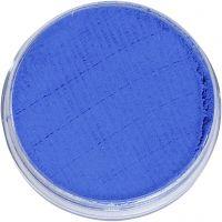 Maquillage visage à base d'eau, bleu ciel, 3,5 ml/ 1 Pq.