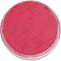 Maquillage visage à base d'eau, rose, 3,5 ml/ 1 Pq.