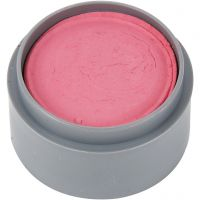 Maquillage visage à base d'eau, rose clair, 15 ml/ 1 boîte