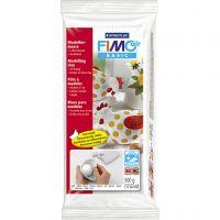 FIMO® Air , blanc, 500 gr/ 1 Pq.