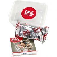 DAS® Idea mix, noir, 100 gr/ 1 Pq.