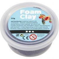 Foam Clay®, violet, 35 gr/ 1 boîte