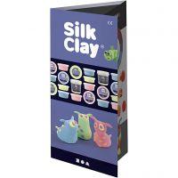 Dépliant Silk Clay®, 1 pièce