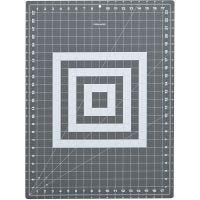 Tapis de coupe, A2, dim. 45x60 cm, 1 pièce