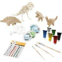 Kits - Dinosaures, 1 set