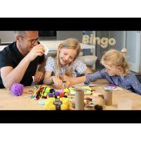 Jouez au loto de loisirs créatifs avec toute la famille