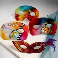 Masques de New York
