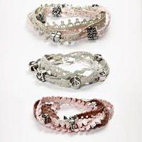 Lace bracelet