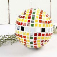 A Mosaic Ball
