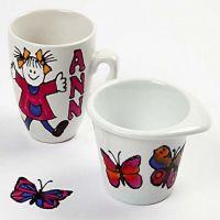 Transfer Colour pour verre et porcelaine
