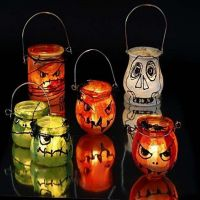 Lanternes effrayantes