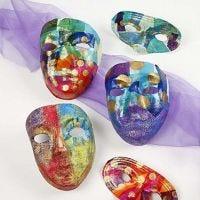 Masques de Rio de Janeiro