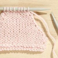Comment diminuer des mailles au tricot